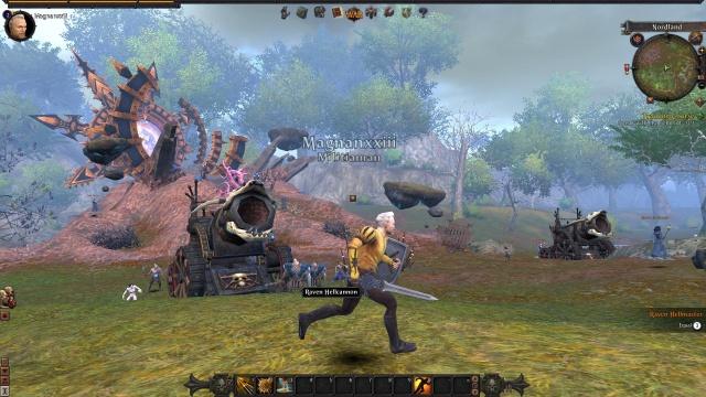 Magnan part en croisade (Warhammer Online) Magnan14