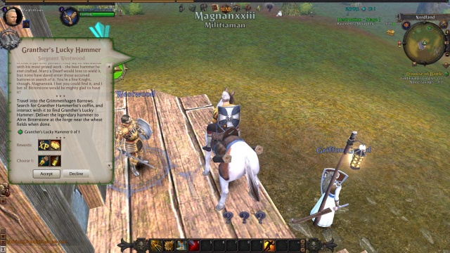 Magnan part en croisade (Warhammer Online) Magnan28
