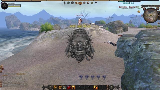 Magnan part en croisade (Warhammer Online) Magnan41