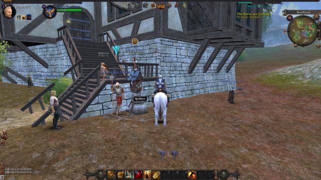 Magnan part en croisade (Warhammer Online) Magnan45