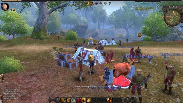 Magnan part en croisade (Warhammer Online) Magnan48
