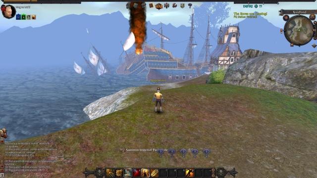 Magnan part en croisade (Warhammer Online) Magnan56