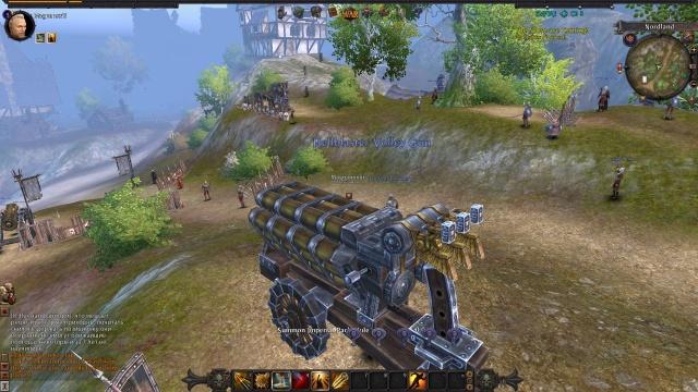 Magnan part en croisade (Warhammer Online) Magnan57