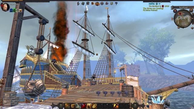 Magnan part en croisade (Warhammer Online) Magnan58