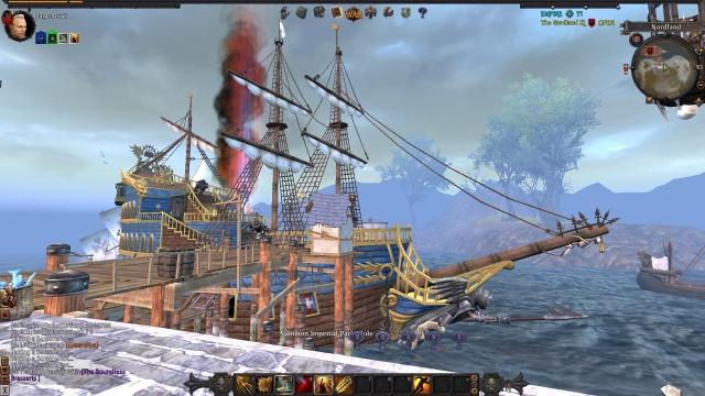 Magnan part en croisade (Warhammer Online) Magnan60