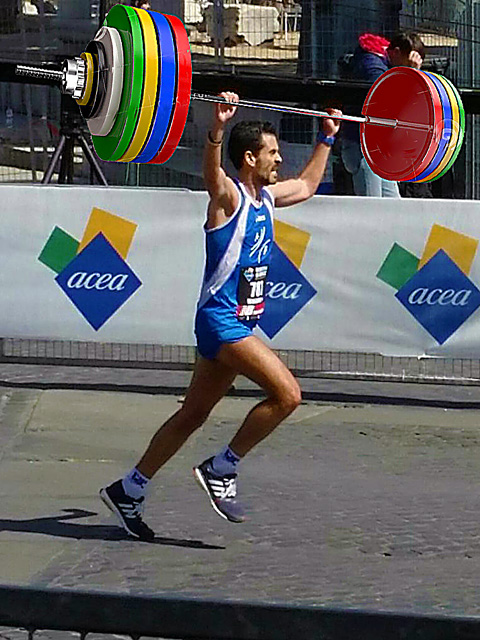 Preparazione Maratona di Roma 2016 - Pagina 9 Roma2010