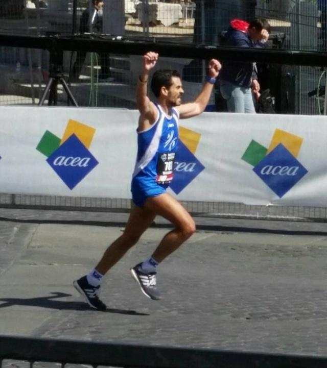 Preparazione Maratona di Roma 2016 - Pagina 9 Roma2011