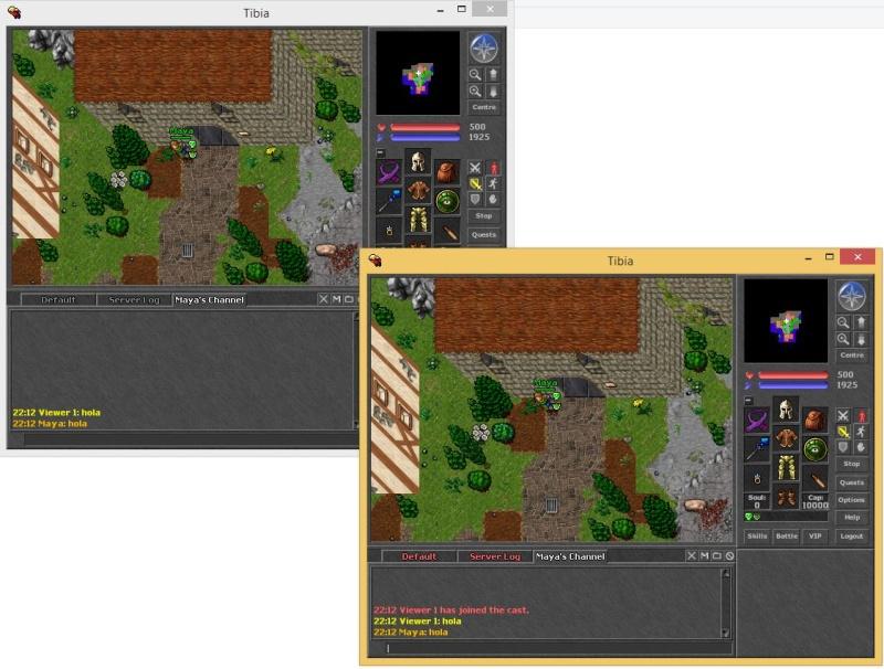 [Aporte] Tfs Tibiaface v2 8.60 ( Cast, War System, War Anti Intruso, New Function) Cast210