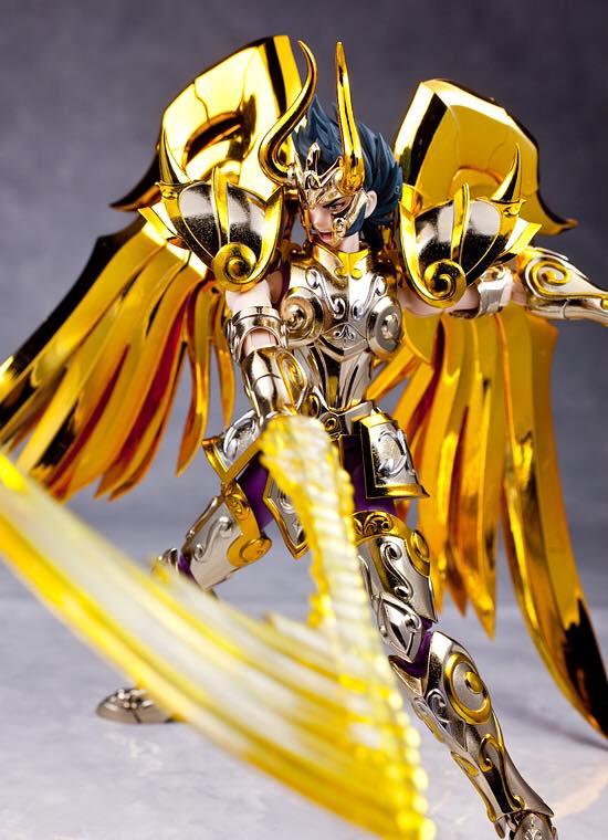 [Comentários] - Saint Cloth Myth EX - Soul of Gold Shura de Capricórnio - Página 4 10311310