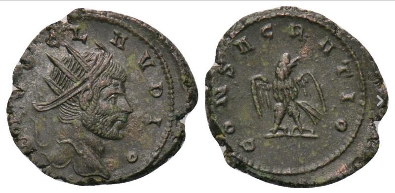 Les monnaies de Consécration de Barzus - Page 21 Image27
