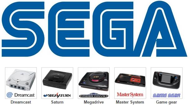 GEMBA - Le Coin SEGA Sega11