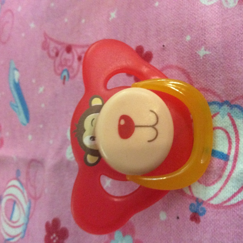 Bebe dubon funny face pacis for sale Image14