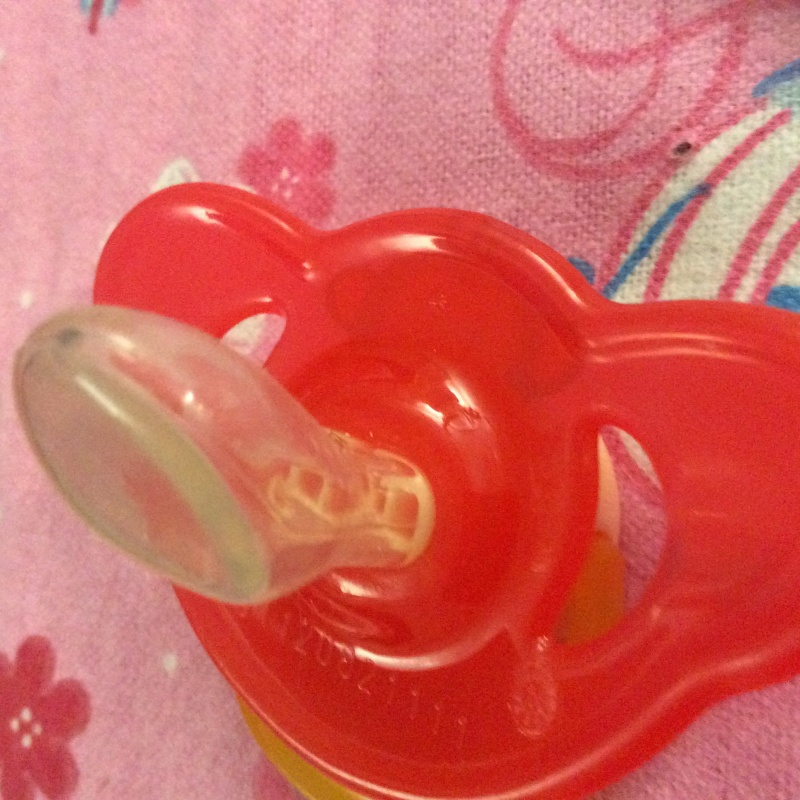 Bebe dubon funny face pacis for sale Image16
