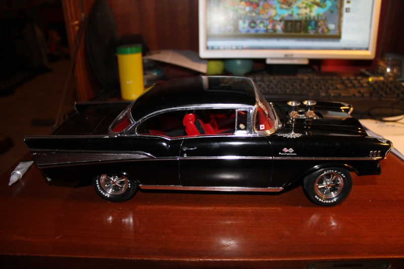 Chevy 57 by FORD FAN Img_5517