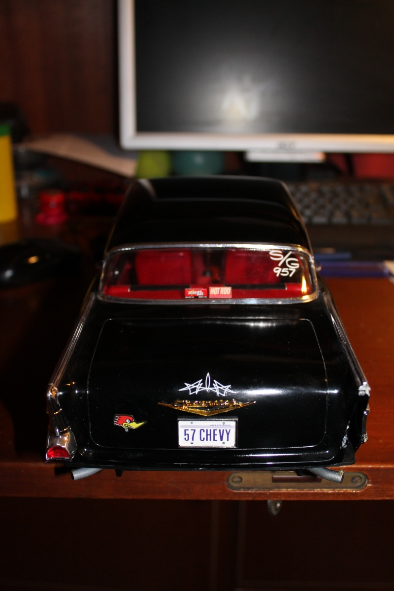 Chevy 57 by FORD FAN Img_5520