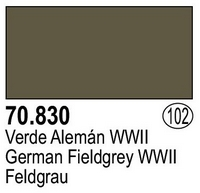 "Kübelwagen Crew ""Chauffeur"" 120mm Verlinden (Acryliques) FINI! - Page 3 7083010"