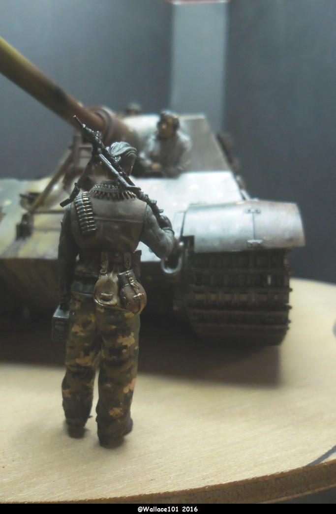 MG34 Gunner mars 1945 Darius miniatures 1/35 Dio_0010