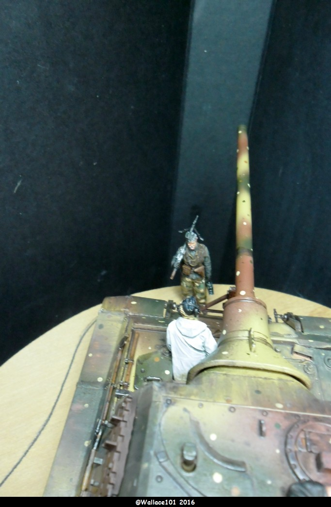 MG34 Gunner mars 1945 Darius miniatures 1/35 Dio_0012