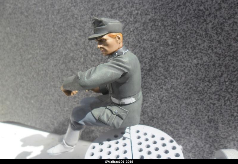 """Kübelwagen Crew """"Chauffeur"""" 120mm Verlinden (Acryliques) FINI! - Page 4 Pantal18"""