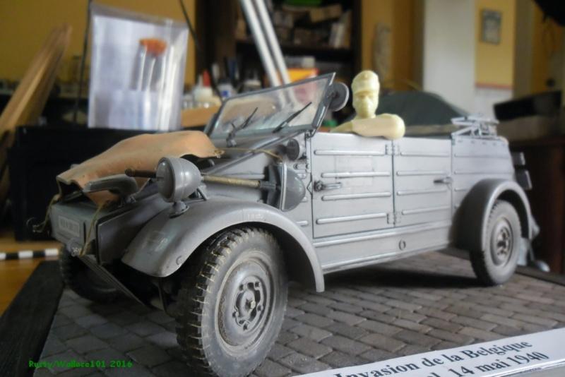 "Kübelwagen Crew ""Chauffeur"" 120mm Verlinden (Acryliques) FINI! Sam_0037"
