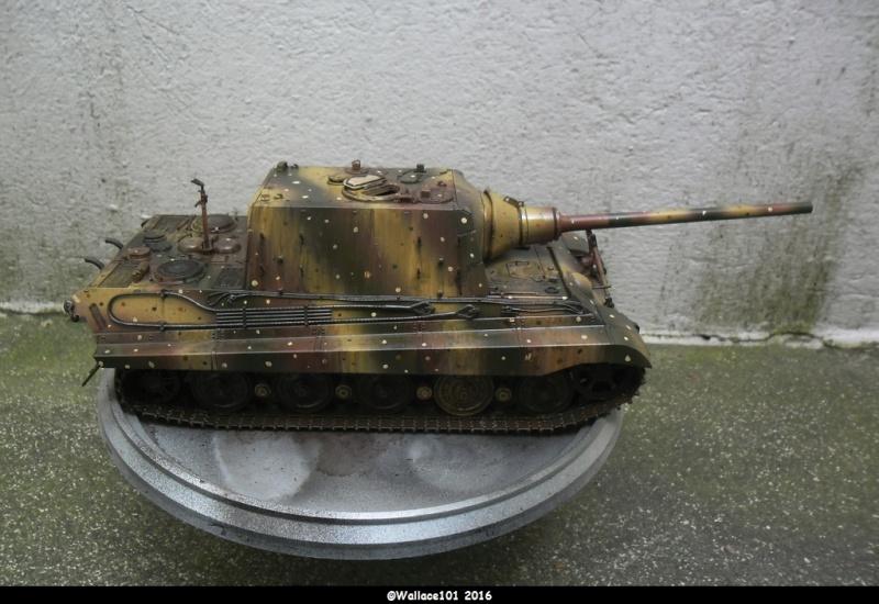 Jagdtiger Sd.Kfz.186 Tamiya, Aber, RB Model 1/35 Disposition??? - Page 13 Sam_1712