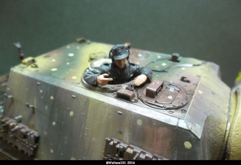 Jagdtiger crew  Alpine, Tamiya, Dragon, Darius miniature.... 1/35 - Page 2 Sam_1779