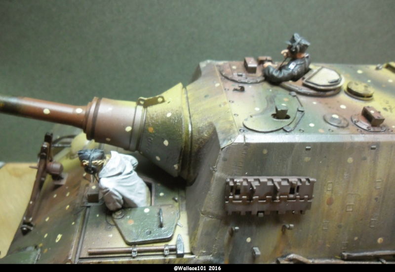 Jagdtiger crew  Alpine, Tamiya, Dragon, Darius miniature.... 1/35 - Page 2 Sam_1781