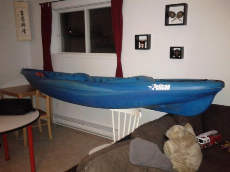 Kayak Pélican double**VENDU*** Img_2221