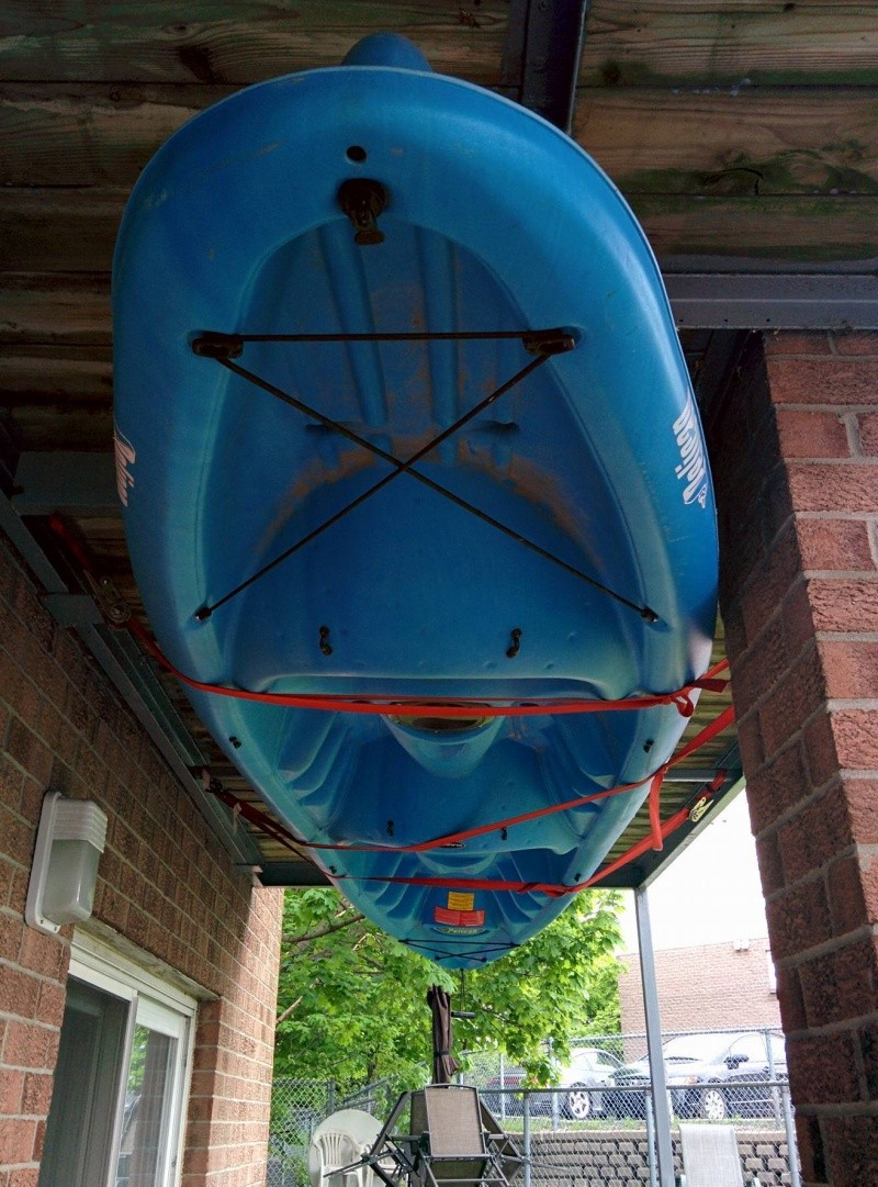 Kayak Pélican double**VENDU*** Kayakb10