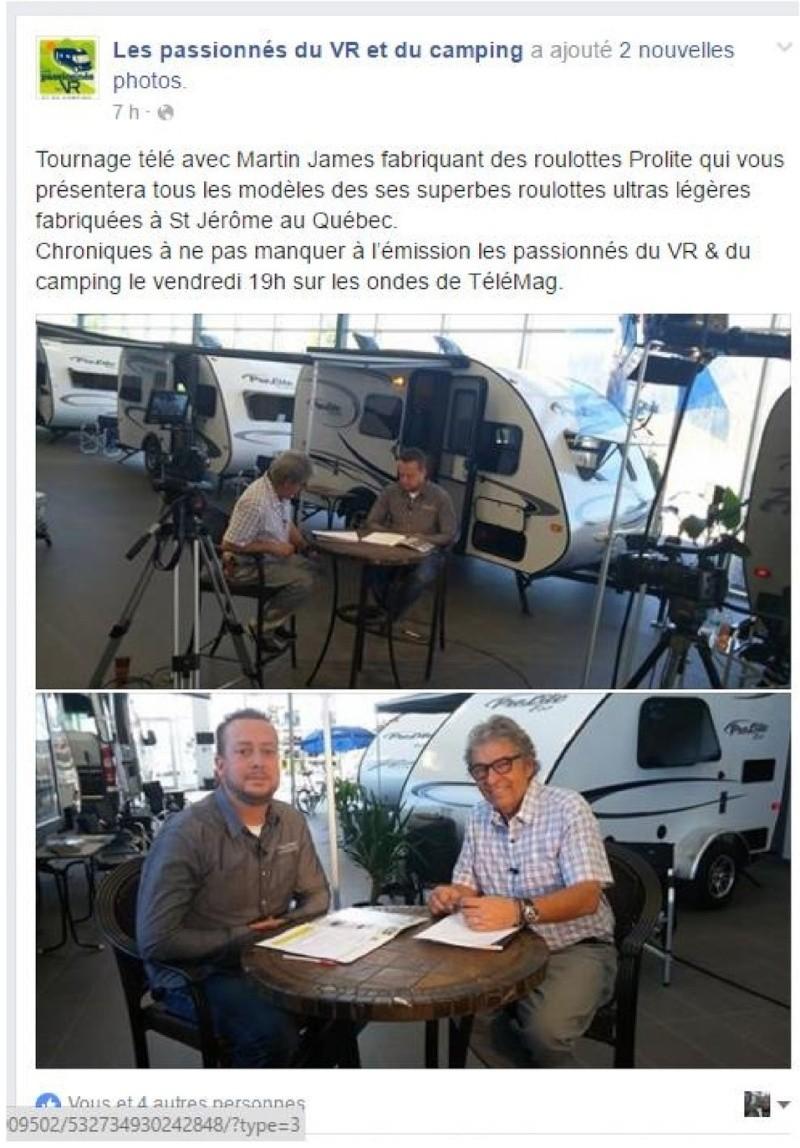 Prolite et Martin James à nouveau aux Passionnés du VR Prolit11