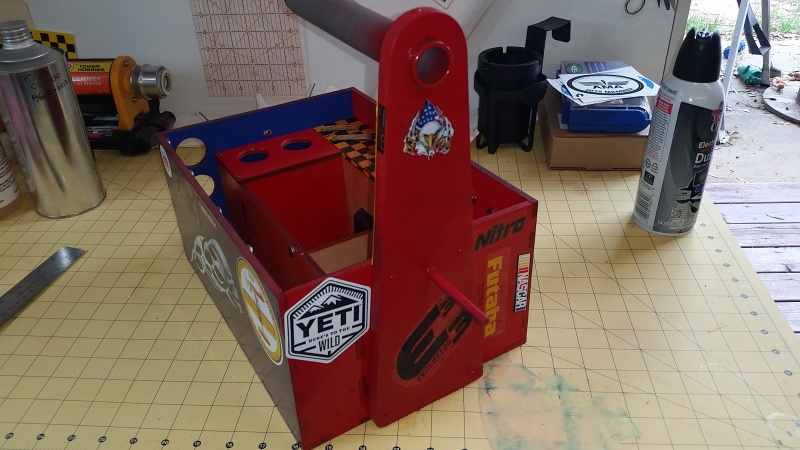 Show Off Your Field Box - Page 2 20160530