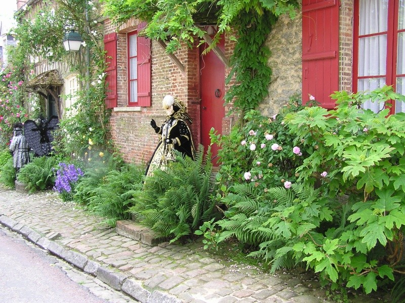 Jardins du nord - Picardie - Nord-Belgique - Champagne-Ardennes P1010013