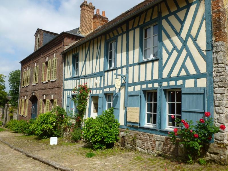 Jardins du nord - Picardie - Nord-Belgique - Champagne-Ardennes P1010910