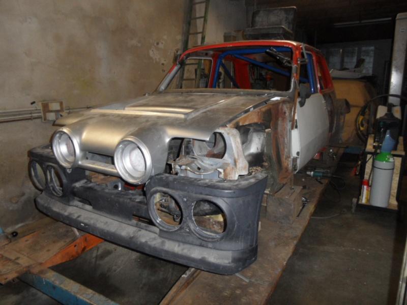 """construction d'un proto """"maxi 5 Turbo"""" - Page 3 Sam_1415"""