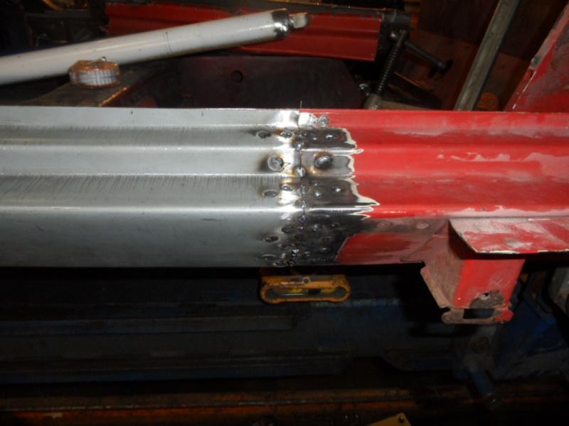 """construction d'un proto """"maxi 5 Turbo"""" - Page 4 Sam_1539"""