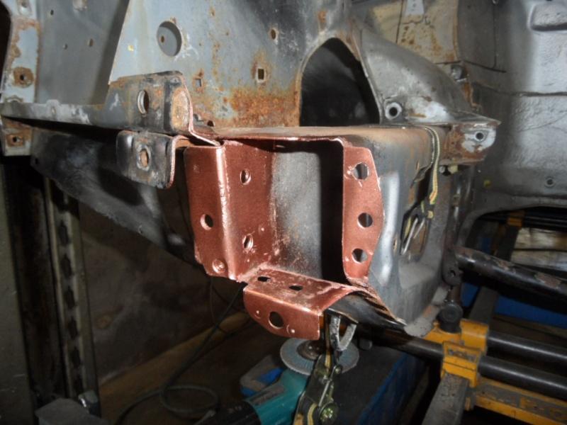 """construction d'un proto """"maxi 5 Turbo"""" - Page 4 Sam_1565"""