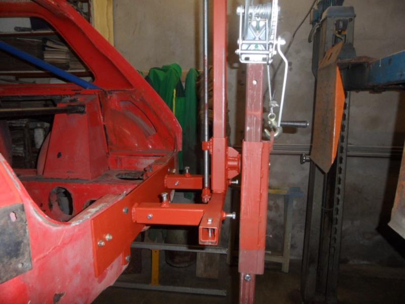 """construction d'un proto """"maxi 5 Turbo"""" - Page 4 Sam_1576"""
