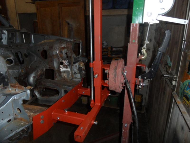 """construction d'un proto """"maxi 5 Turbo"""" - Page 4 Sam_1579"""