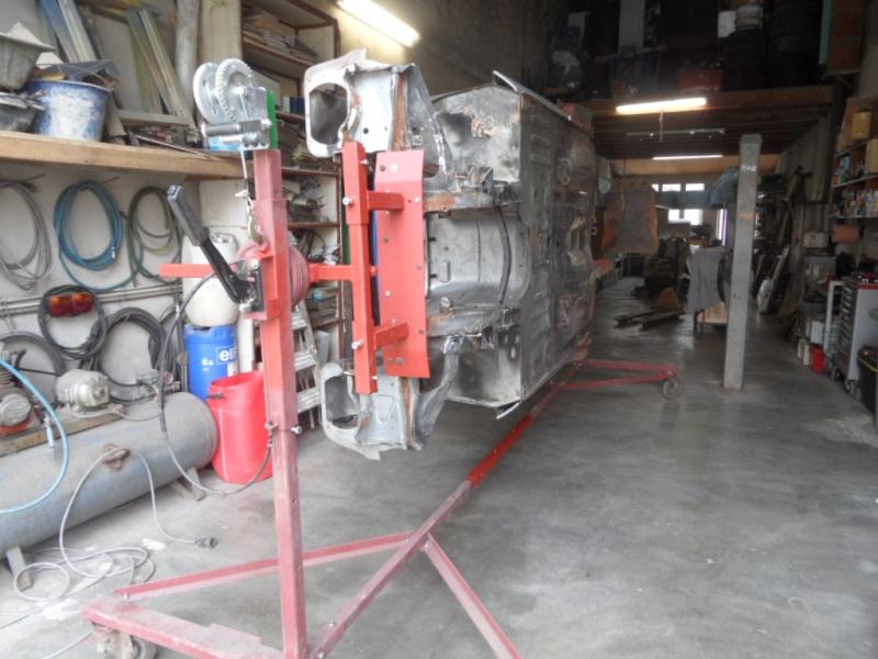 """construction d'un proto """"maxi 5 Turbo"""" - Page 4 Sam_1581"""