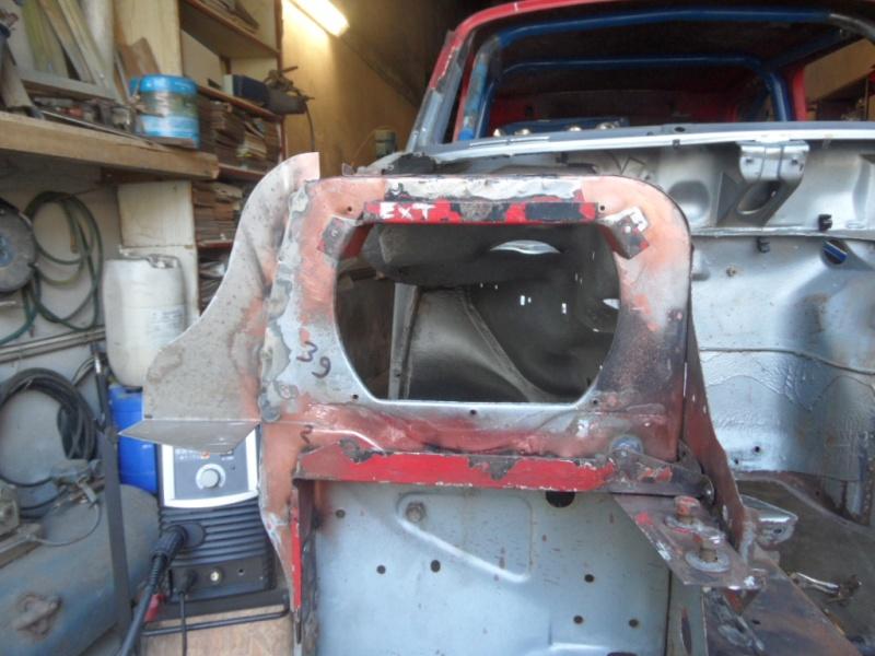 """construction d'un proto """"maxi 5 Turbo"""" - Page 4 Sam_1620"""