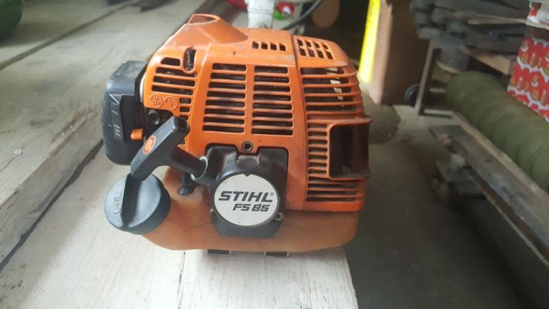 Motorni trimeri Stihl 90910