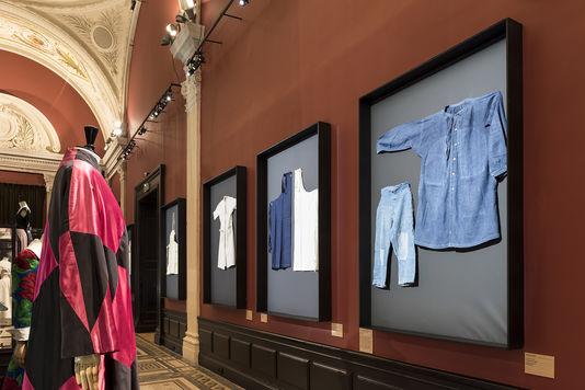 """Expo """"Anatomie d'une collection"""" au Palais Galliera 49225911"""
