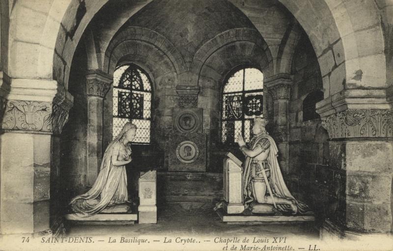 la basilique Saint Denis - Page 8 56570210