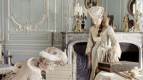 Le fabuleux destin d'Elisabeth Vigée Le Brun, peintre de Marie-Antoinette - Page 2 Zautr710