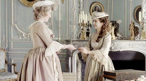 Le fabuleux destin d'Elisabeth Vigée Le Brun, peintre de Marie-Antoinette - Page 2 Zautr711