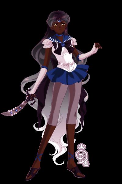 JTC's RP Otaku Senshi Sailor14