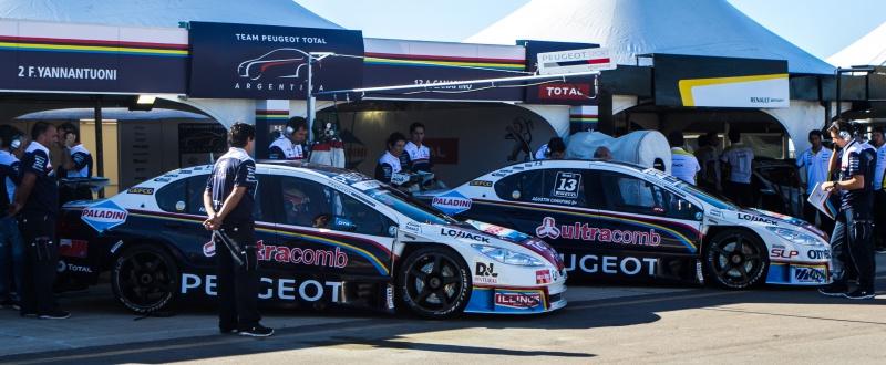 WTCC, GT3, prototypes, V8 supercars..... 40147810