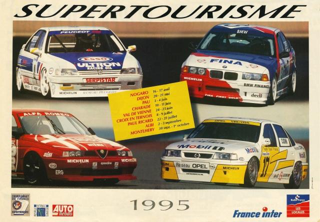 WTCC, GT3, prototypes, V8 supercars..... 50227010