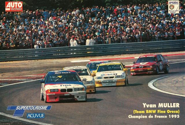 WTCC, GT3, prototypes, V8 supercars..... 62226110
