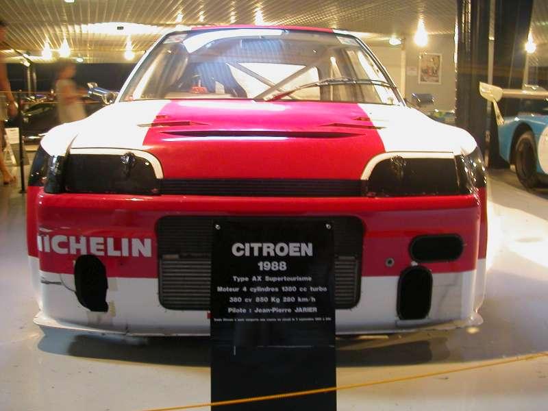 WTCC, GT3, prototypes, V8 supercars..... Ax-sup10